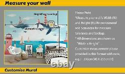 3D Embossed White Floral Pattern Self-adhesive Removable Wallpaper Murals Wall
