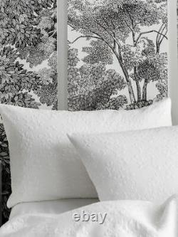 Grace by Linen House Georgia Coverlet Bed Cover 3 Piece Set floral vine pattern